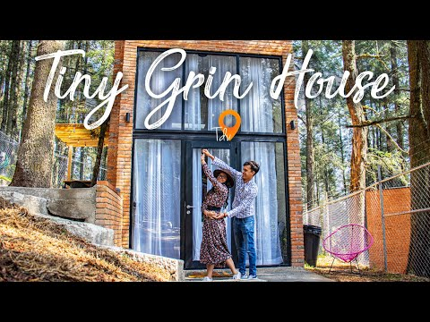 Tiny Grin House - Airbnb en Mineral del Chico