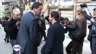Zapętlaj REPORTAGE AHMED TAZIR :QUI DIRIGE L' ALGERIE ? | AHMED TAZIR