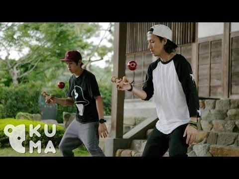 World's Most Amazing Kendama Ninjas! Ft. Zoomadanke
