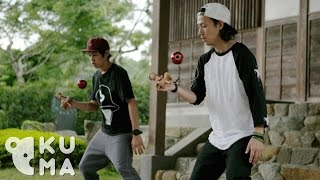 World's Most Amazing Kendama Ninjas! Ft. Zoomadanke(What these guys can do with this traditional Japanese skill toy will blow your mind! Get Zoomadanke's official Kendama here and help support these amazing ..., 2014-11-11T19:28:26.000Z)
