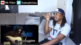 STAY YOUNG!!! | NEIL YOUNG - OLD MAN (REACTION!!)