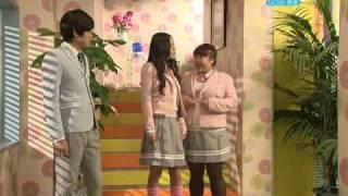Video 110111 Real School Episode 2 (with Eli, Dongho and Kiseop) (1/2) download MP3, 3GP, MP4, WEBM, AVI, FLV Januari 2018