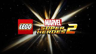 Official LEGO® Marvel Super Heroes 2 Black Panther DLC Trailer