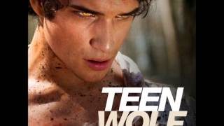 Teen Wolf || Extended Theme Season 2