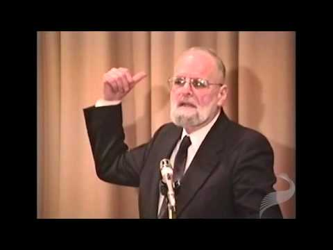 Israel Kirzner Explains Austrian Economics, Entrepreneurship and Economic Freedom (1996 - FFF Event)