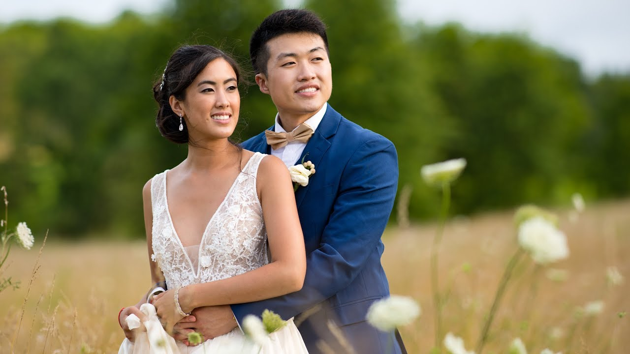 Wedding Photography 101 How To Shoot Your First Wedding Youtube