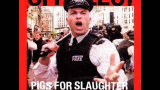 oi polloi-never give in