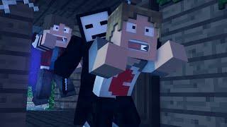 Killer - Minecraft Animation