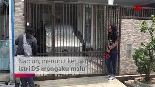Download Video Istri DS Tak Sangka Suaminya Gelar Pesta Narkoba Gay di Rumahnya MP3 3GP MP4