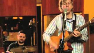 John Vanderslice: The Parade - Live from Tiny Telephone Studio