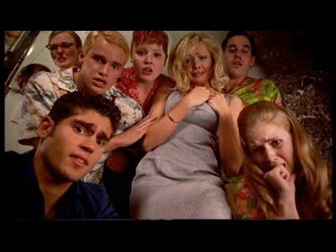 Psycho Beach Party 2000 with Nicholas Brendon, Thomas Gibson, Lauren Ambrose movie