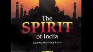 Baixar Ravi Shankar - The Spirit Of India - Ravi Shankar Plays Ragas (Full Album)