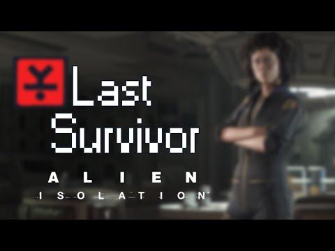 Alien: Isolation - Nightmare Difficulty (Last Survivor) |