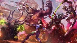6 Reasons You Should Play Heroes of the Storm Right Now