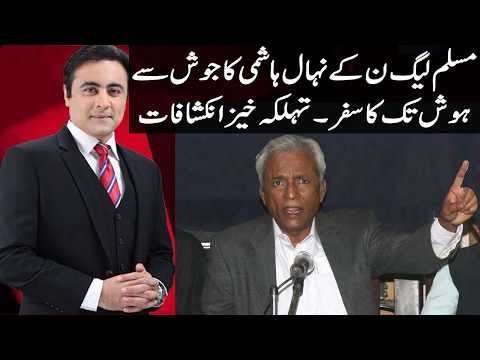 To The Point With Mansoor Ali Khan  - 1 April 2018 - Express News