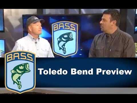 2017 Toledo Bend Preview
