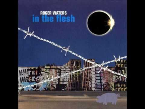Roger Waters - Another Brick In The Wall (In The Flesh CD 1 - 2010)