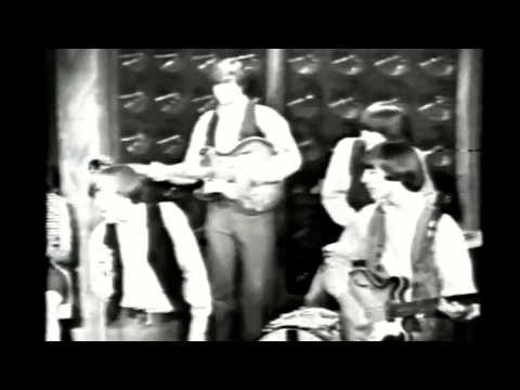 The Rationals on Swinging Time September 9th 1966