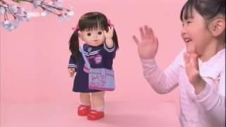 幼稚園ごっこぽぽちゃんTVCM