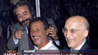 Palermo: 'Nta ll'aria: un brano per ricordare Paolo Borsellino