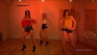 Download Video [ HAVANA - Camila Cabello ] Sexy Stilettos Dance Video MP3 3GP MP4