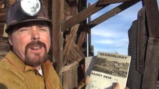 THE DUPLEX MINE !!! In Searchlight Nevada. ask Jeff Williams