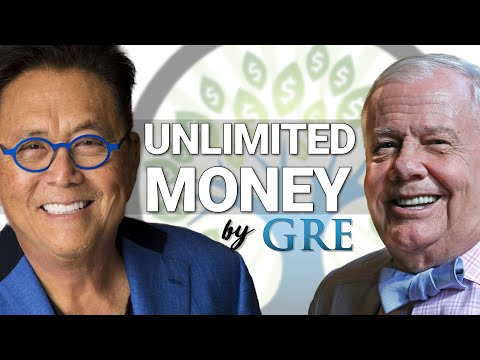 Unlimited Money: Inflation, Taxes, and A Wealth Mindset
