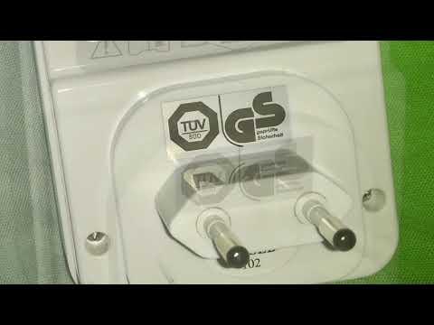 Обзор зарядного устройства GP PB420GS