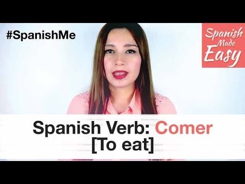 How do you say what are we having for lunch in spanish
