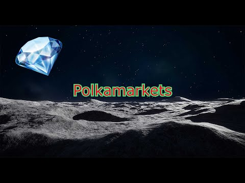 POLKAMARKETS | GEM CALL | PRE-SALE | CRYPTO