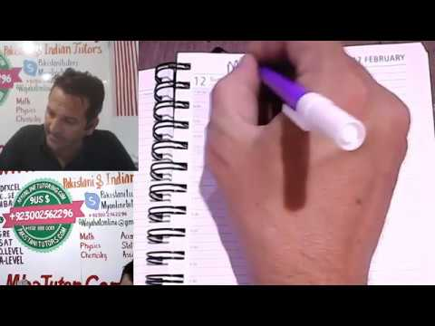 What Is Chemistry In Urdu Or Hindi, Pakistani Online Tutor, Tuition For Chemistry