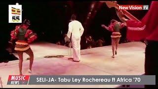 #UGat55: How Congolese music influenced Ugandan Music