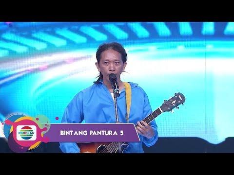 A A A A A AISYAH! Nyanyi Aisyah Jatuh Cinta Pada Jamila Bareng Cak Blangkon yuk! | Bintang Pantura 5