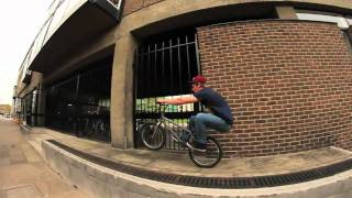 Simple Bikes   James Reynolds