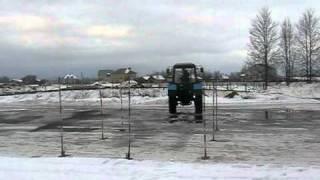 Вождение трактора(, 2011-04-15T06:54:50.000Z)