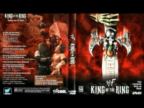 WWE King Of The Ring 2000 Theme Song Full+HD
