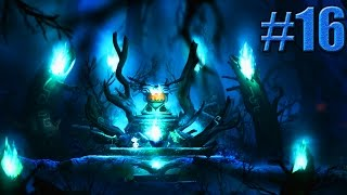 Прохождение Ori and The Blind Forest - Печать Гумон.#16