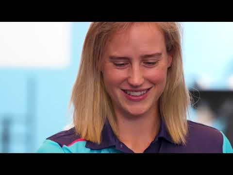 Ellyse Perry learns from legends ahead of ICC Women's World T20 2020