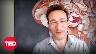 Simon Sinek: How t๐ discover your