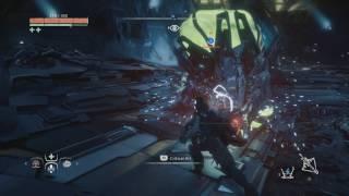 Horizon Zero Dawn Cauldron SIGMA Boss Fight Strategy
