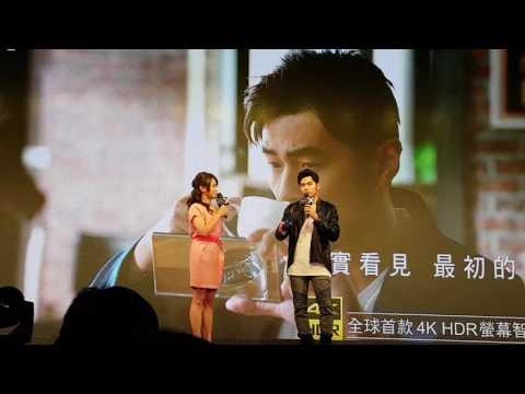 SOGI@Sony Mobile 代言人周杰倫分享使用體驗