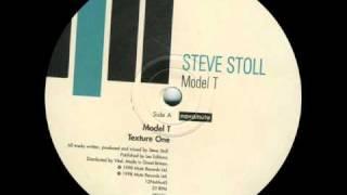 Steve Stoll - Model T