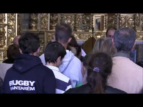 Missa Dominical em Vale de Figueira Santarém     1