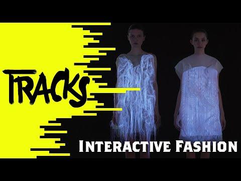 Interactive Fashion - Tracks ARTE