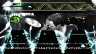 Guitar Hero Metallica - Masters of Puppets Full Band Expert 5 Estrellas