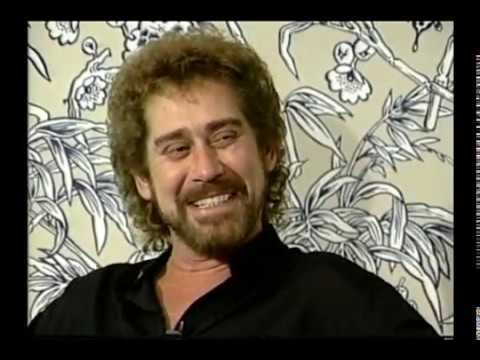 Earl Thomas Conley Interview In 1988 Youtube