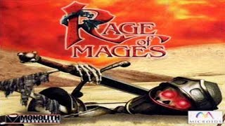 Have you played this? - Rage of Mages gameplay