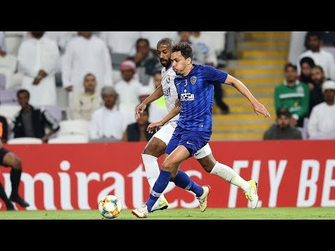 Al Ain FC 0-1 Al Hilal SFC (AFC Champions League 2019: Group Stage)
