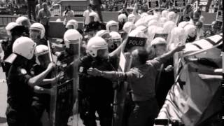 Antikapitalist Müslümanlar 1 Mayıs 2014 Çağrısı