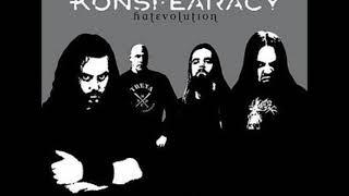 KONSFEARACY - HATEVOLUTION (SINGLE - 2009)